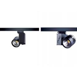 40W Trifaze Ray Spot Armatür