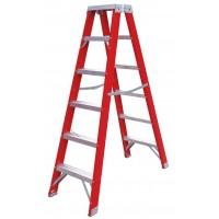FIBERGLASS STAIRS