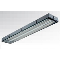 LED HIGH CEILING LUMINAIRES